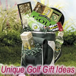 Unique Golf Gift Ideas for the Golf Lover!