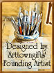 Bring your own creativity to life. Have a founding Arttowngifts' artist create the design of your imagination.