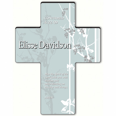 Holy Spirit Confirmation Prayer Cross