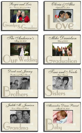Special People Photo Frame and Special Moments Picture Frame