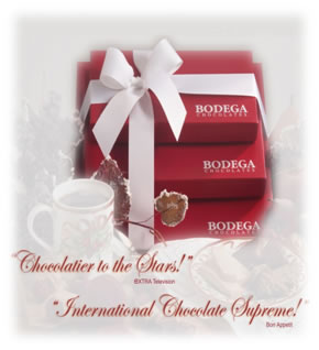 Bodega Chocolates