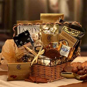 Chocolate Gift Basket - Chocolate Gifts Gift Baskets and Gourmet Food
