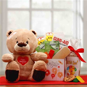 Get Well Gift Baskets Shop by Occasion