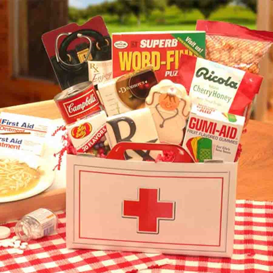 how to make first aid box with cardboard