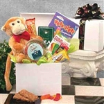 Hang In There Get Well Care Package - Lift the spirits of an ill friend with this gift!