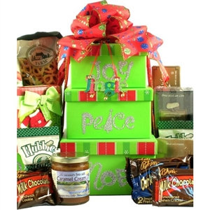 Corporate Baskets Shop by Occasion