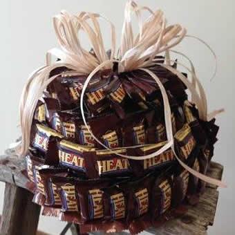 Heath Bar Candy Cake Birthday Cakes Arttowngifts Com