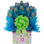 Cadbury Easter Egg Candy Bouquet
