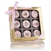 Mother's Day Vintage Picture Chocolate Dipped Oreo© Cookies  Gift Box - Oreo Cookies dipped in a variety of high quality Belgian Chocolates.