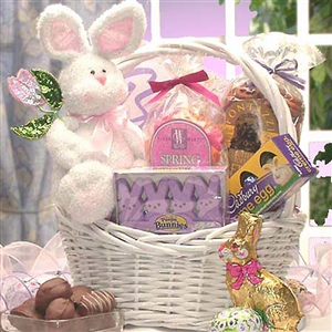 Great easter baskets available online gift ideas from arttowngifts or youre a grandparent godparent other relative or friend who wants to remind the kids how much you care having easter gifts delivered negle Gallery