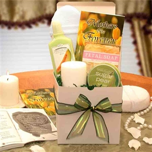 Mothers Are Forever Gift Box - Her and Mom Gift Baskets and Gourmet Food