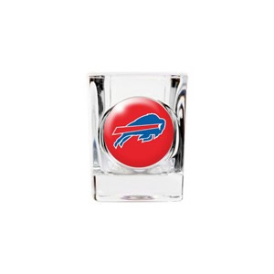 gifts - Buffalo Bills Personalized Shot Glass - Bar, Wine and Cigars