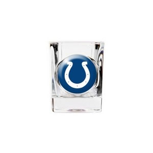 Indianapolis Colts Personalized Shot Glass gc648colts