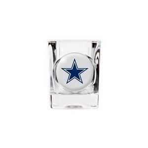 Dallas Cowboys Personalized Shot Glass gc648cowboys