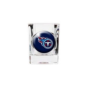 Tennessee Titans Personalized Shot Glass gc648titans