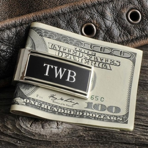 Millionaire Money Clip Personalized - Personalized Money Clips Personalized Gifts