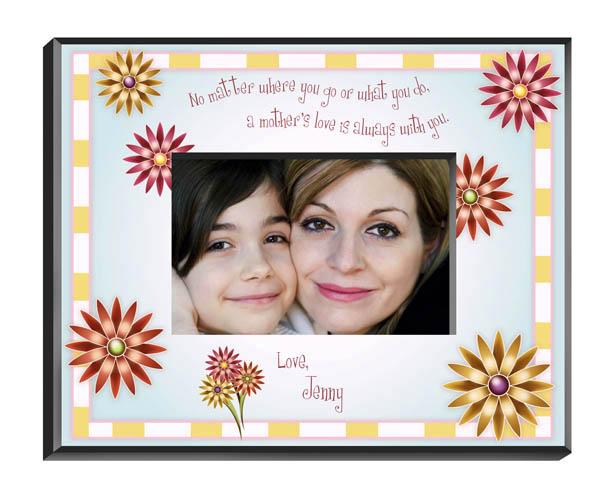 mothers frame poem 1 - Mom Picture Frames