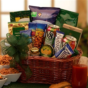 Healthy Heart Gourmet Gift Basket