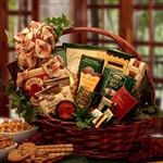 Sweets and Treats Gift Basket Small - The perfect gift for anyone with a sweet tooth!