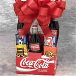 Coke Lovers Gift Pack - An American Tradition!