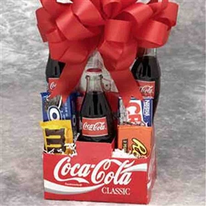 Coke Lovers Gift Pack