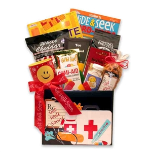 A Doctor's in the House Gift Box
