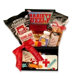 Doctor's House Call Gift Box - Give the gift that will make them feel better!