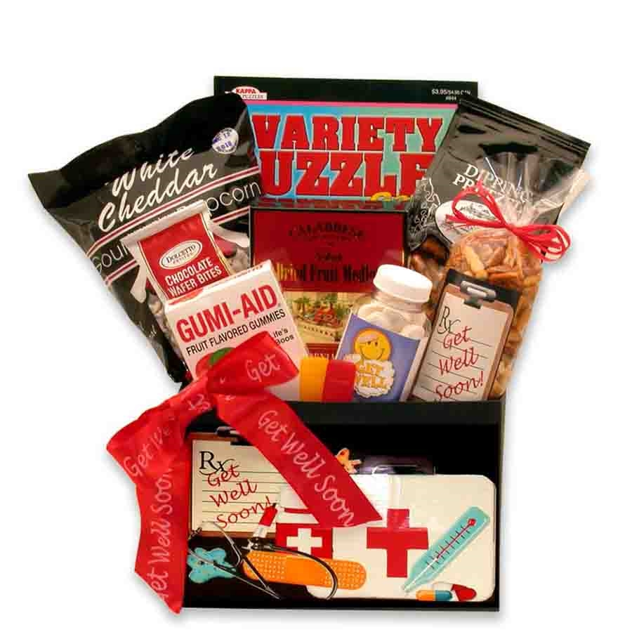 Doctor's House Call Gift Box