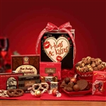 Hugs and Kisses Valentine Care Package - Send a big XOXO to someone special this Valentine's Day!