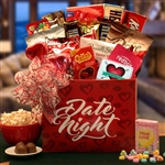 Date Night Heart Gift Box
