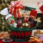 A Holiday Affair Gift Basket