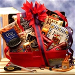 Handyman's Snack Gift Box - Perfect gift for Mr. Fixit!