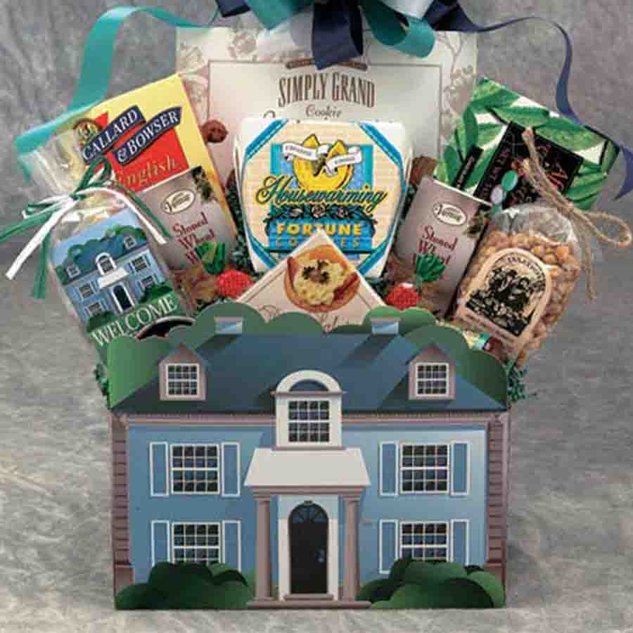 A Perfect Welcome Home for Anyone! Welcome them home in style with this gift! Welcome them home with this tasty gift, whether it was a long or short excursion. A great housewarming gift too. Available in 2 sizes. #gift