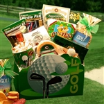 Golf Delights Gift Box  | Golf Gift Basket | Fathers Day Golf Gift