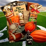 Sports Lover Gift Box - A Great Gift For any Sports Fan!
