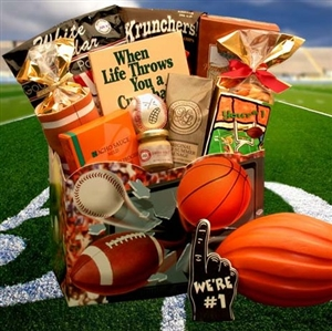 Sports Lover Gift Box