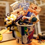 Working Man's Gift Bucket - A Great Gift for Dad!