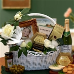 Marriage Gift Wish Basket - Perfect Gift for that Special Couple!