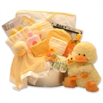 Babies Bath Time Gift - All the Right Baby Products are Here!