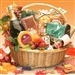 Thanksgiving Gourmet Gift Basket - Give thanks to the gourmet in your family!