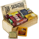 Man's Favorite Gift Box - Stuffed with All the Right Goodies!