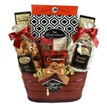 You Did It! Graduation Gift Basket