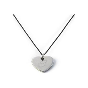 Heart Pendant Necklace Personalized - A sweet necklace for your sweetheart!