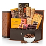 The Godiva Chocolate Collection - A divine gift of fine chocolates and candies!