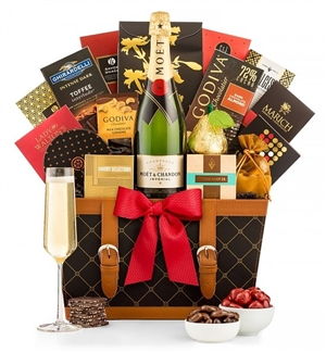 White Star VIP Corporate Wine Gift Chest