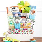Traditional Margaritas Gift Basket