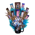 Send this tasteful gift to the sweet tooth on your list!