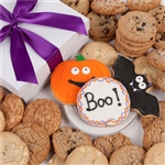 Halloween Signature Cookie Gift Box