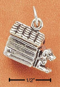 Doghouse Charm