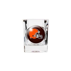 Cleveland Browns Personalized Shot Glass gc648browns